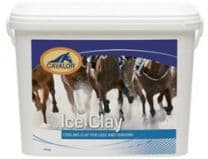 Cavalor Ice Clay | stalapotheek.nl